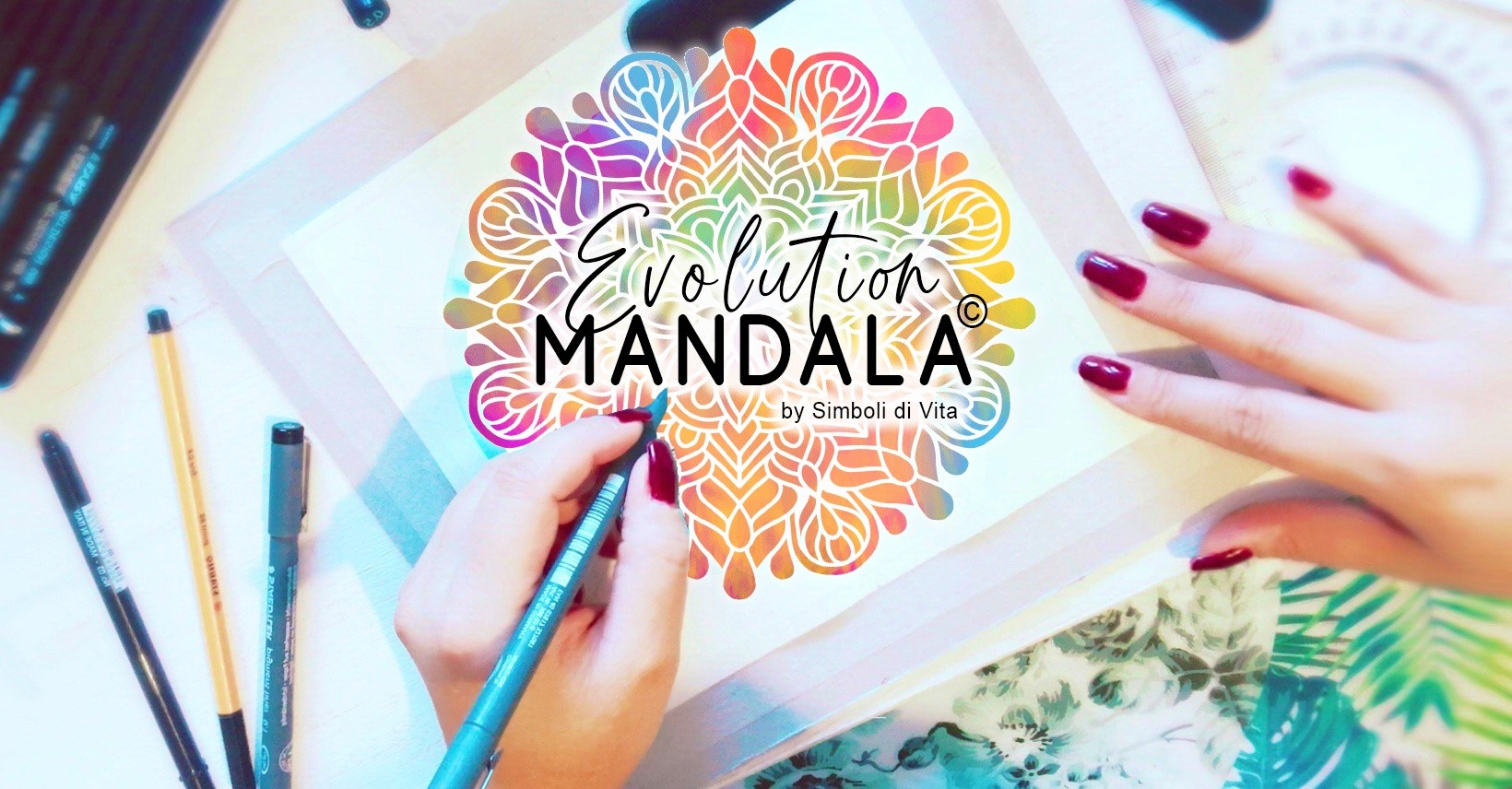 Evolutionmandala